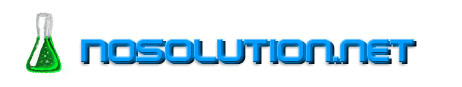 NoSolution.Net Logo